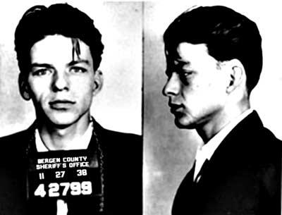 Frank Sinatra S Cock 12